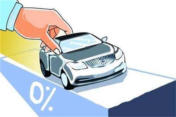 贷款买车,申请银行车贷才是最好的选择,你都知道吗?