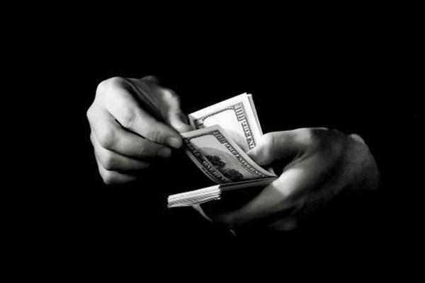 借1000到手800的那种网贷可以不用还了!这两类网贷都可以不还!