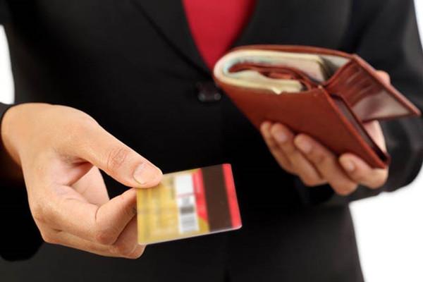 高玩信用卡的卡友们注意了,有这五个行为银行会认定你在套现!