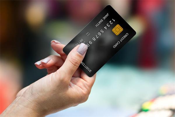 信用卡还不上怎么办?办台手刷POS机就搞定!