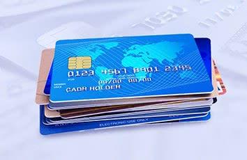 还没办理信用卡的看过来?看你合适办哪家通过率高的