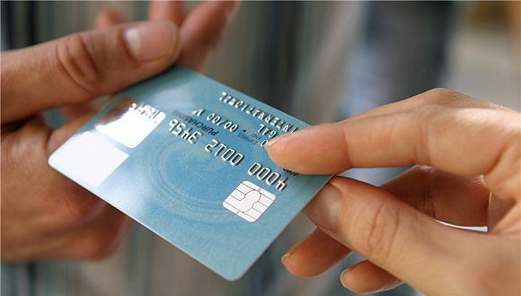 网上那些信用卡代还有什么风险?