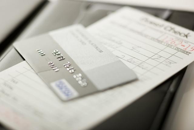 申请信用卡被拒绝,你的征信一定有这几个问题!
